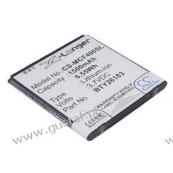 Mobistel Cynus F4 / BTY26183 1500mAh 5.55Wh Li-Ion 3.7V (Cameron Sino) Akcesoria