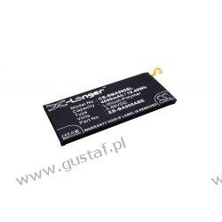 Samsung Galaxy A9 / EB-BA900ABE 4000mAh 15.40Wh Li-Polymer 3.8V (Cameron Sino) Akcesoria i części