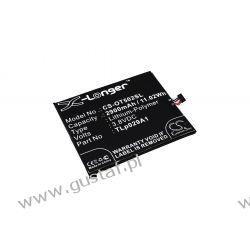 Alcatel One Touch Pop 3 5.5 / CAC2910008C1 2900mAh 11.02Wh Li-Polymer 3.8V (Cameron Sino) Inni producenci