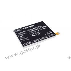 LG Nexus 5X / BL-T19 2600mAh 9.88Wh Li-Polymer 3.8V (Cameron Sino) Sony
