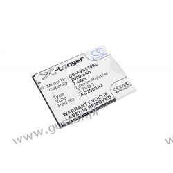 Archos 50c Oxygen / AC2000A2 2000mAh 7.40Wh Li-Polymer 3.7V (Cameron Sino) Panasonic