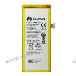 Huawei P8 Lite / HB3742A0EZC+ 2200mAh 7.6Wh Li-Ion 3.8V (oryginalny) Głośniki przenośne