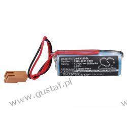 GE FANUC CNC 16/18-B / A02B-0118-K111 2000mAh 6.00Wh Li-MnO2 3.0V (Cameron Sino) Asus