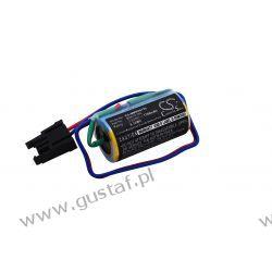 Mitsubishi A Series PLCs / A6BAT 1700mAh 6.12Wh Li-MnO2 3.6V (Cameron Sino) Akumulatory
