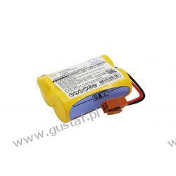 GE A06B0177D106 / Panasonic BR-ACF2P 2200mAh 13.20Wh Li-MnO2 6.0V (Cameron Sino) Akumulatory