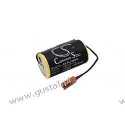 GE Fanuc CNC 16i / A20B0130K106 5000mAh 15.00Wh Li-MnO2 3.0V (Cameron Sino)