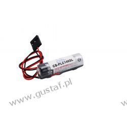 Yaskawa Motoman robot / 479348-1 2000mAh 7.20Wh Li-MnO2 3.6V (Cameron Sino) Głośniki przenośne