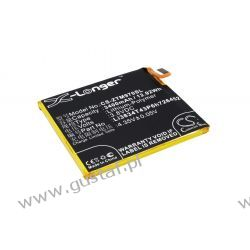 ZTE ZMAX / Li3834T43P6h726452 3400mAh 12.92Wh Li-Polymer 3.8V (Cameron Sino) Akumulatory