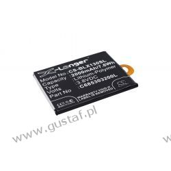 Blu Win Jr LTE / C685303200L 2000mAh 7.60Wh Li-Polymer 3.8V (Cameron Sino) Pozostałe