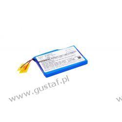 Garmin Foretrex 101 / 361-00013-15 700mAh 2.59Wh Li-Ion 3.7V (Cameron Sino) Inni producenci