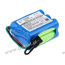 Drager Microvent / 8411599 2000mAh 14.40Wh Ni-MH 7.2V (Cameron Sino) Pozostałe