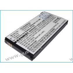 Philips Xenium X130 / A20ZDO/3ZP 1650mAh 6.11Wh Li-Ion 3.7V (Cameron Sino) Akumulatory