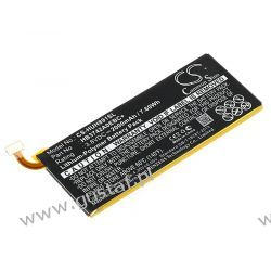 Huawei Ascend SnapTo / HB3742A0EBC+ 2000mAh 7.60Wh Li-Polymer 3.8V (Cameron Sino) Pozostałe