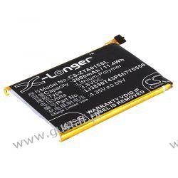 ZTE AXON A2015 / Li3830T43P6h775556 3000mAh 11.40Wh Li-Polymer 3.8V (Cameron Sino) Dell
