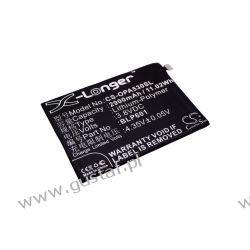 Oppo A53 / BLP601 2900mAh 11.02Wh Li-Polymer 3.8V (Cameron Sino) Asus