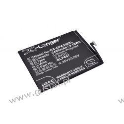 Oppo A30 / BLP607 2400mAh 9.12Wh Li-Polymer 3.8V (Cameron Sino) HTC/SPV