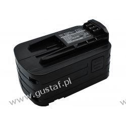 Festool C15 / 494832 4000mAh 57.60Wh Li-Ion 14.4V (Cameron Sino) Inni producenci