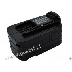 Festool C15 / 498343 3000mAh 54.00Wh Li-Ion 18.0V (Cameron Sino)