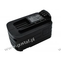 Festool C15 / 498343 4000mAh 72.00Wh Li-Ion 18.0V (Cameron Sino)