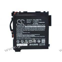 Lenovo Ideatab Miix 2 11 / L13S2P21 4900mAh 36.26Wh Li-Polymer 7.4V (Cameron Sino) Pozostałe