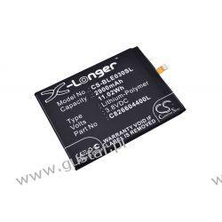 Blu Energy X Plus / C826604400L 2900mAh 11.02Wh Li-Polymer 3.8V (Cameron Sino) IBM, Lenovo