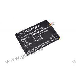 Blu Life Pro / 13J30S 2500mAh 9.50Wh Li-Polymer 3.8V (Cameron Sino) Akumulatory