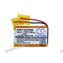 Jabra Pro 900 / AHB5-2229PS 250mAh 0.93Wh Li-Polymer 3.7V (Cameron Sino) Słuchawki