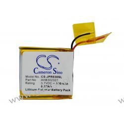 Jabra BT3030 / AHB302323 100mAh 0.37Wh Li-Polymer 3.7V (Cameron Sino) Słuchawki