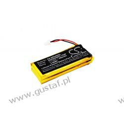 Cardo G4 / ZN452050PC-1S2P 800mAh 2.96Wh Li-Polymer 3.7V (Cameron Sino) Słuchawki