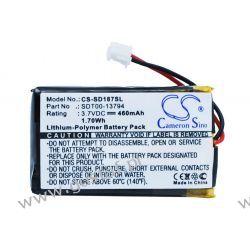 SportDog SD-1875 Remote Beeper / SD-1875 460mAh 1.70Wh Li-Polymer 3.7V (Cameron Sino) Zwierzęta