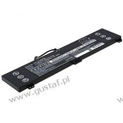 Lenovo Erazer Y50 / 5B10K10190 7200mAh 53.28Wh Li-Ion 7.4V (Cameron Sino) Pozostałe