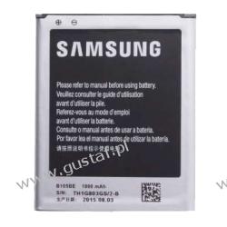 Samsung EB-BJ120CBE 1850mAh 7.13Wh Li-Ion 3.85V (oryginalny) Alcatel