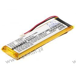 Midland BTFM / 752068PL 950mAh 3.52Wh Li-Polymer 3.7V (Cameron Sino) AAA (R3)