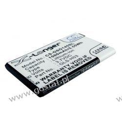 Gigabyte G1345 / 29S00-60AR0-B30S 1500mAh 5.55Wh Li-Ion 3.7V (Cameron Sino) Części i akcesoria