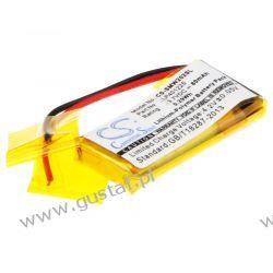 Sony NWZ-W202 / LP401225 80mAh 0.30Wh Li-Polymer 3.7V (Cameron Sino) Słuchawki