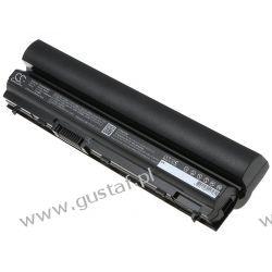 Dell Latitude E6120 / 09K6P 6600mAh 73.26Wh Li-Polymer 11.1V (Cameron Sino) Pozostałe