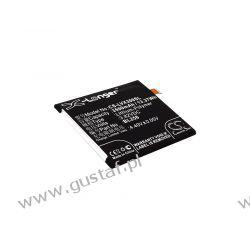 Lenovo Lemon X3 / BL258 3500mAh 13.37Wh Li-Polymer 3.82V (Cameron Sino) Pozostałe