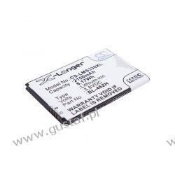 LG AS330 / BL-46ZH 2150mAh 8.17Wh Li-Ion 3.8V (Cameron Sino) Części i akcesoria
