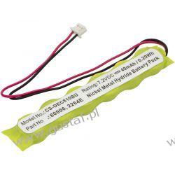Dell Latitude CP / 02664E 40mAh 0.29Wh Ni-MH 7.2V (Cameron Sino) Windery i batterypacki