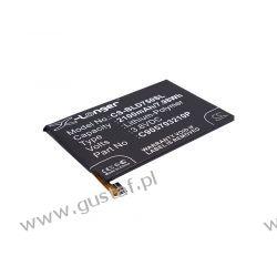 Blu D750L / C905703210P 2100mAh 7.98Wh Li-Polymer 3.8V (Cameron Sino) Motorola