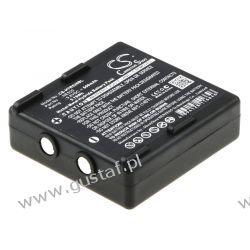 Hetronic 68300510 / HE520 600mAh 5.76Wh Ni-MH 9.6V (Cameron Sino) HTC/SPV