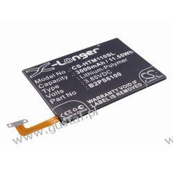 HTC One M10 / 35H00256-00 3000mAh 11.55Wh Li-Polymer 3.85V (Cameron Sino) HTC/SPV