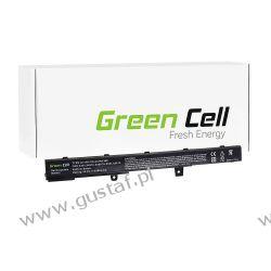 Asus A451 / 0B110-00250100 2200mAh Li-Ion 14.8V (GreenCell) Ładowarki