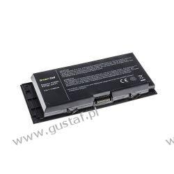 Dell Precision M4600 / 0K738H 6600mAh Li-Ion 11.1V (GreenCell) Akcesoria
