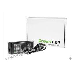 Zasilacz sieciowy 19.5V 3.33A 4.5 x 3.0 mm 65W (GreenCell)