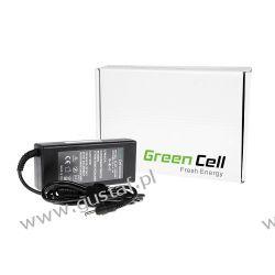 Zasilacz sieciowy 19V 4.74A 4.8 x 1.7 mm bullet pin 90W (GreenCell) Alcatel
