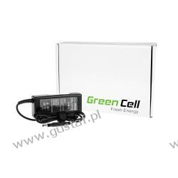 Zasilacz sieciowy 19.5V 3.33A 4.8 x 1.7 mm 65W (GreenCell) Samsung