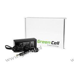 Zasilacz sieciowy 19.5V 2.05A 6.0 x 4.4 mm 40W (GreenCell) Zasilacze do laptopów