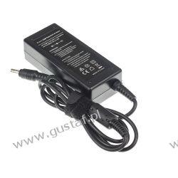 Zasilacz sieciowy 19V 3.42A 5.5 x 2.5 mm 65W (GreenCell) Zasilacze do laptopów
