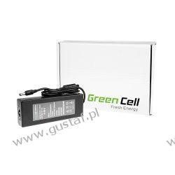 Zasilacz sieciowy 19V 6.3A 5.5 x 2.5 mm 120W (GreenCell) Zasilacze do laptopów